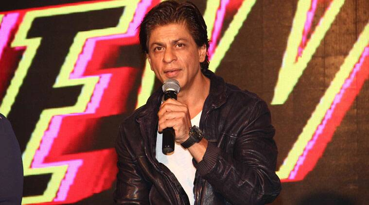 """AbRam is looking adorable in the film. The best compliment I got was from Deepika. She said she wants to do her next film with him (AbRam) as she find him adorable,"" SRK told reporters during the success party of the movie."