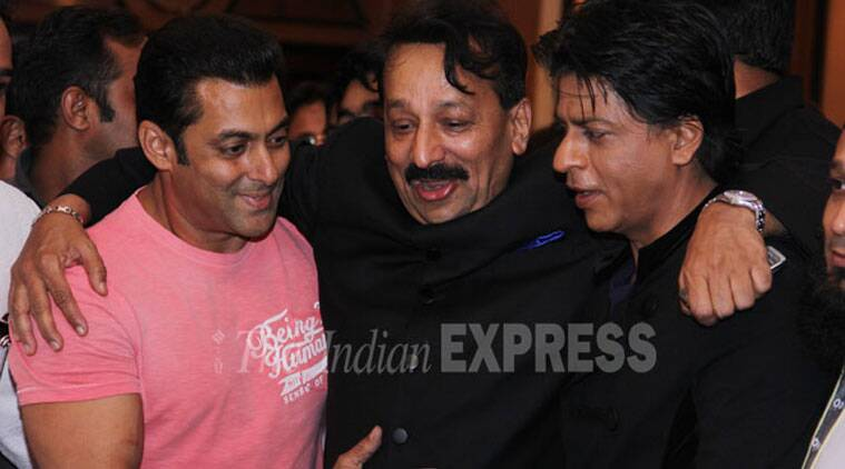 Shah Rukh Khan thanked Salman Khan for promoting his film on reality show 'Bigg Boss'. saying it proves that there are no issues between the duo.