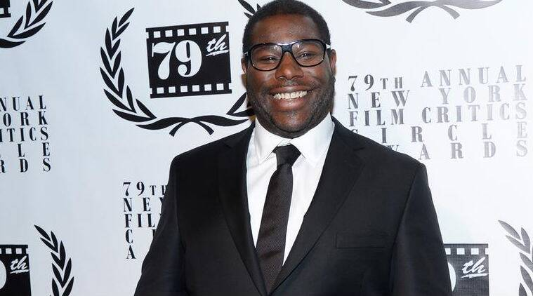 Steve McQueen is on board as a director of the drama. (Source: AP)