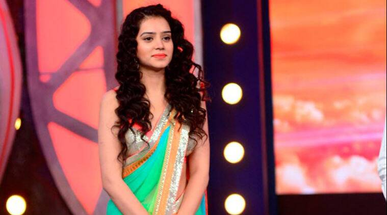 Sukirti never expected to be out of 'Bigg Boss' within two weeks.