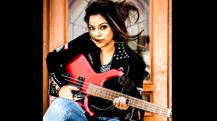 """Sumona says she was attracted to the concept of """"Yeh Hai Aashiqui"""" the very first time that she saw it. (Source: IANS)"""
