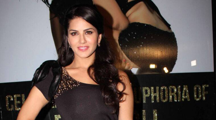 Sunny Leone plays a cameo of a school teacher in the film.