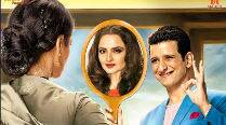 One week after 'Happy New Year', Rekha's 'Super Nani' releases today
