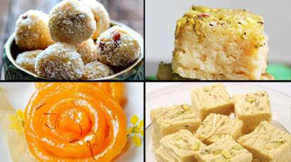 Yummilicious! Ten Diwali sweets to gorge on