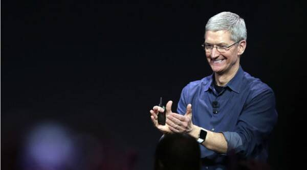 Being gay is among the greatest gifts God has given me: Apple CEO Tim Cook