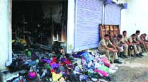 Trinamool factions clash over panchayat control, 2 killed
