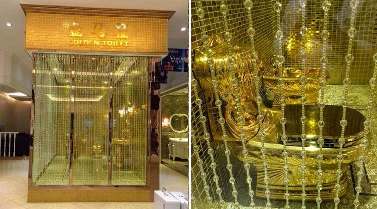 Top 6 World S Most Expensive Toilets Lifestyle News