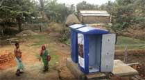 Widely used sanitation programmes do not necessarily improve health, finds Lancet study