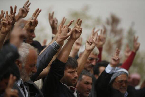 US airstrikes on Kobani killed hundreds of IS fighters: Pentagon