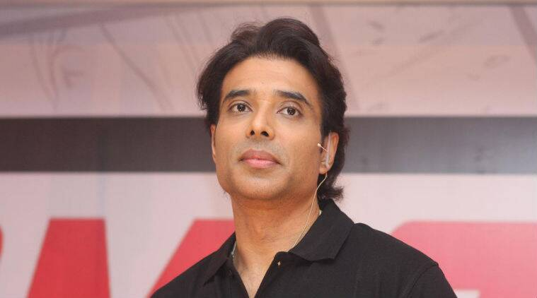 Uday Chopra: People write so much crazy stuff about me.