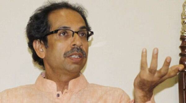 A section of the party feels there is no need to seek the Sena's support. (Source: PTI photo)