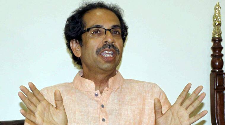 Uddhav Thackeray, Delhi Assembly polls