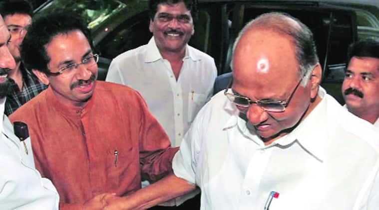 Shiv Sena to contest 40 seats in Gujarat alone