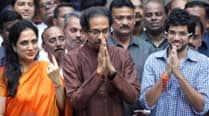 Will back BJP, work out details after Diwali:Sena