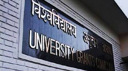 Display fee structure, admission procedure on websites : UGC to Vice Chancellors