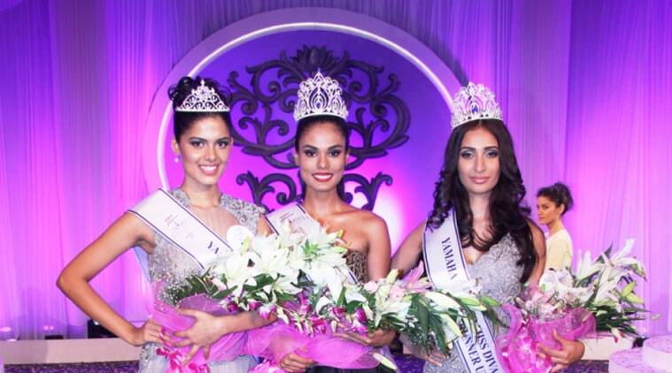 Bangalore girl to represent India at Miss Universe