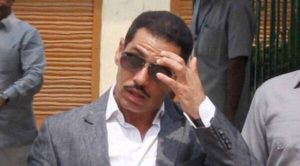 EC said it had examined the allegations that the Haryana government had validated the mutation of land sold to DLF Universal Ltd by M/s Skylight Hospitality, owned by Vadra, after enforcement of the model code of conduct, by calling for reports from the concerned state departments.