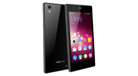 Videocon launches flagship Infinium Graphite smartphone at Rs 10,499