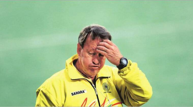 The 60-year-old Australian, too, said he is willing to stay back if his contract is re-negotiated by SAI. (Source: File)
