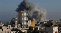 Israel complains to UN chief over Gaza probe
