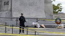 Canada Parliament gunman had planned to travel to Syria: Police