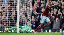 West Ham hammer Manchester City, Arsenal win