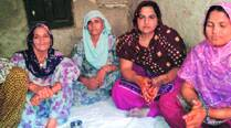 Always feared he would get killed on duty, says constable Jagbir'swife