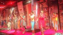 WIFW returns, soaks capital in the colours of glamour