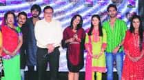 Ekta Kapoor's next on SonyPal