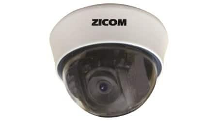 Zicom CCTV kit allows surveillance from smartphones