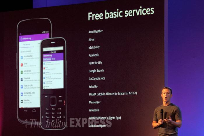 Facebook's Free Basics now open for Reliance subscribers all
