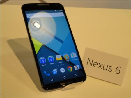 Google Nexus, Google Nexus 6, Google Nexus 6 price, Google Nexus 6 Flipkart, Google Nexus 6 32GB price, Nexus 6 price, smartphones, technology news