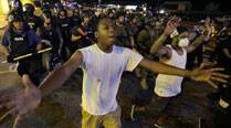 Michael Brown shooting: Anxieties mount as Ferguson waits on grand jury