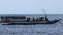 Australia intercepts Sri Lankan asylum seekers, turns back most