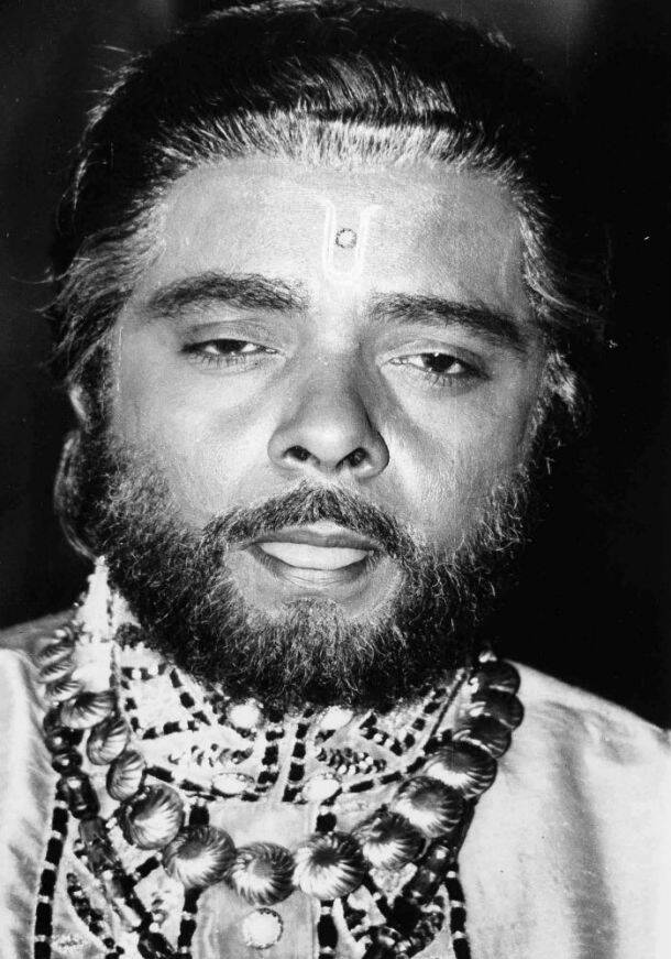 Remembering Sadashiv Amrapurkar, Bollywood's most memorable villain