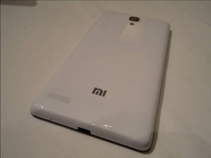 Xiaomi Redmi Note and Redmi Note 4G launch