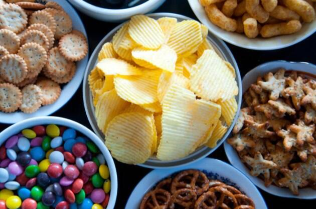 Tip 4: Make your own foods. Processed foods contain preservatives and massive amounts of sugar to prolong the shelf life and better taste. Buying fresh ingredients to prepare snacks and meals does not take that much more time and it is typically a lot healthier.