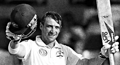 63 Not out forever: RIP Hughes