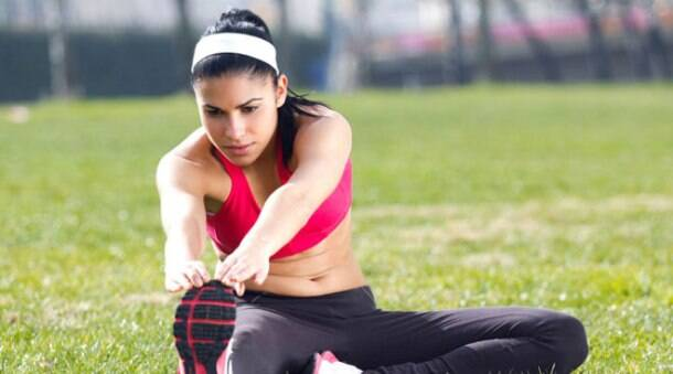 Get fit before Christmas: Follow these 9 tips