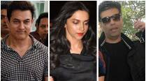 Aamir Khan, Deepika Padukone speak on changes in Indian cinema with Karan Johar