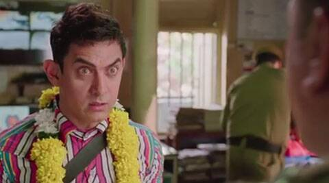 Petition against 'PK', court issues notice to Aamir Khan, others