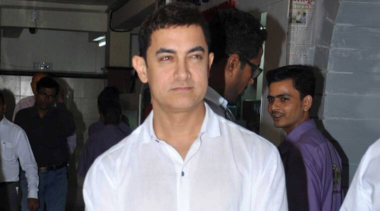 """Aamir Khan will host a special screening of """"After My Garden Grows"""" in Mumbai Friday and the Oscar-winning American documentary film director Megan Mylan feels fortunate that the Bollywood superstar is supporting her latest project."""