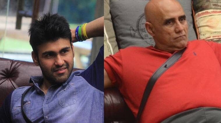 Bollywood and Punjabi film actor Aarya Babbar had several heated exchange with co-contestant Puneet Issar during his stint on 'Bigg Boss 8' and he accused the senior actor of playing dirty politics inside the house.