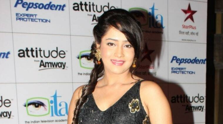 Aasaiya Kazi, 22, is the third actress to step in the character of Ganga.