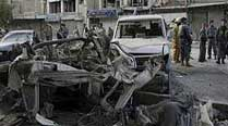 Afghanistan bomb attack: Death toll rises to 50, more than 60 wounded