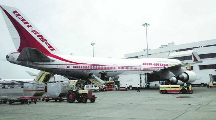 Sorry, can't upgrade your seats or allow excess baggage: Air India to MPs