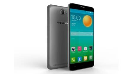 Alcatel OneTouch launches selfie phone at Rs 9,999