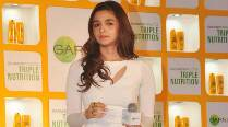 Alia Bhatt recovers from fever