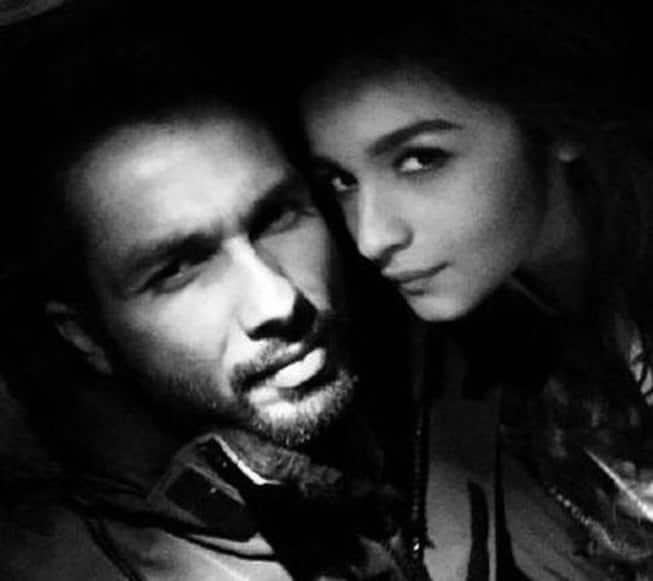 Jab They Met Again: Shahid and Kareena!