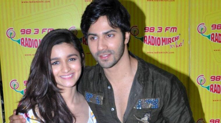 Alia Bhatt and Varun Dhawan are reportedly in talks with Dharma Productions for yet another romantic film.
